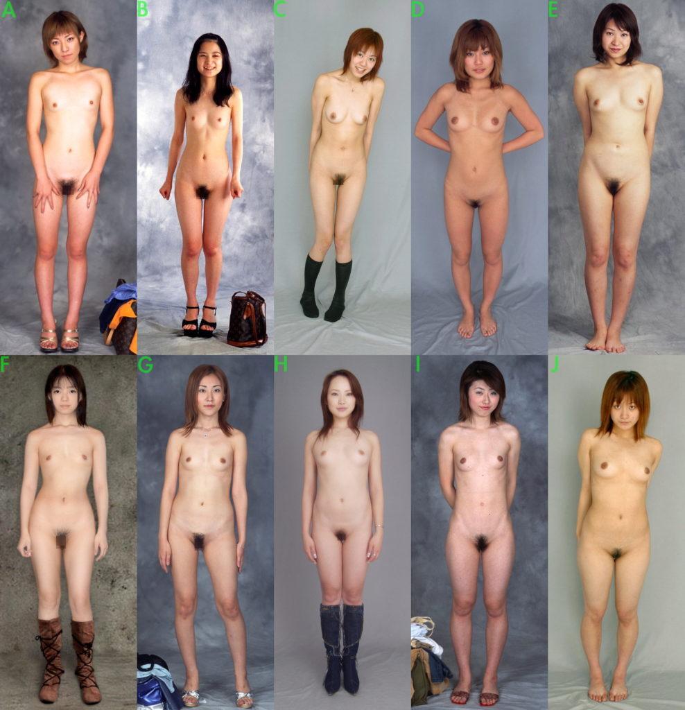 【※胸糞注意※】日本人の人身売買カタログをご覧下さい。(画像あり)・5枚目
