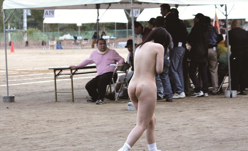 【※胸糞注意】運 動 会 の 騎 馬 戦 で 目 の 敵 に さ れ た 少 女 の 末 路・・・(画像あり)・8枚目