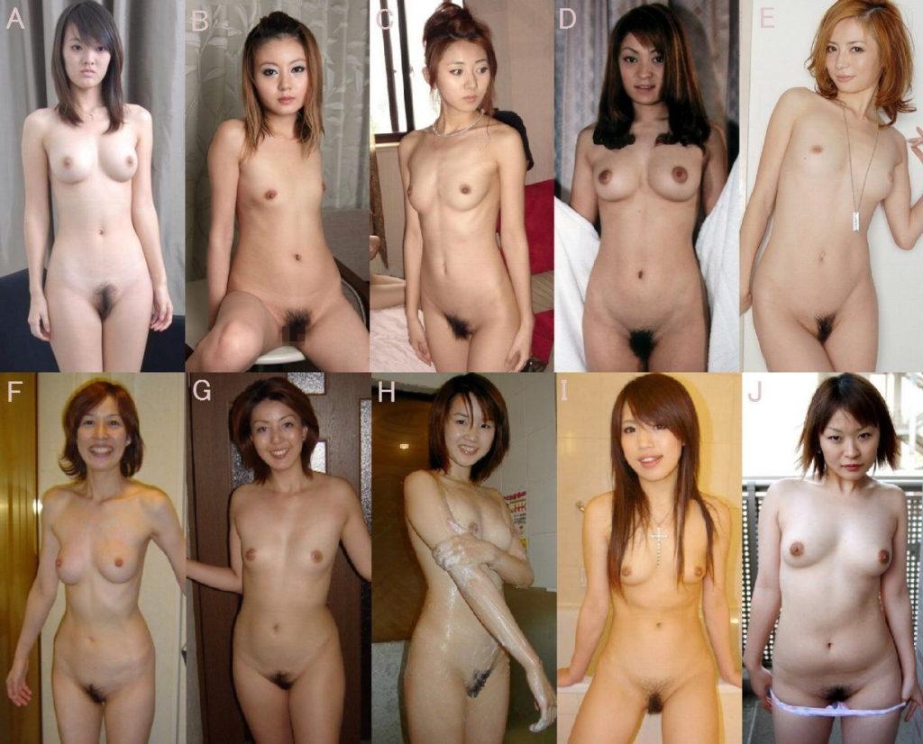 【※胸糞注意※】日本人の人身売買カタログをご覧下さい。(画像あり)・8枚目