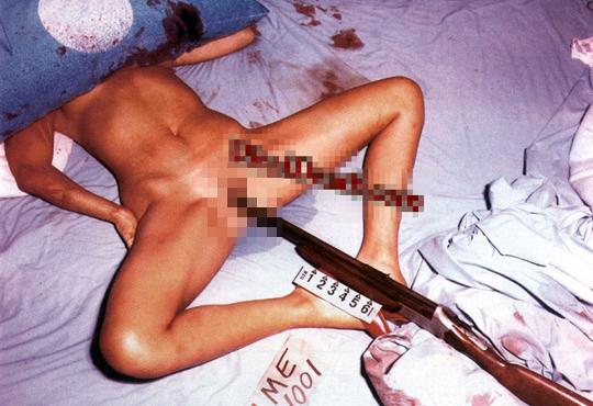 【※勃起したら病院へGO】閲覧注意な大量殺戮系画像貼ってくよ。。。(画像22枚)・14枚目