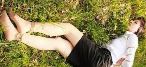 【※閲覧注意】田舎チャイナの女死刑囚の死刑執行の様子がコチラ、、、スーパー雑杉泣いた。。。(画像あり)・8枚目