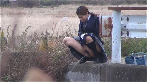【ガイジ定期】JKの間で流行ってるエロ度胸試しがマ・ジ・キ・チな件wwwwwwwwwwwwwwww(※画像あり)・11枚目