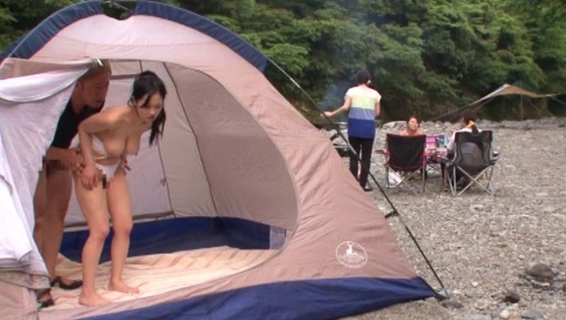 登山してテントの中でするセクロスが最高杉るんだけど分かるヤツいる???(画像あり)・14枚目