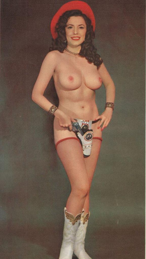 【レトロ】80年代アメリカンスタイルのヌード写真を集めた結果 →フォトショ無しでも今より斜め上な件wwwww(※画像30枚)・19枚目