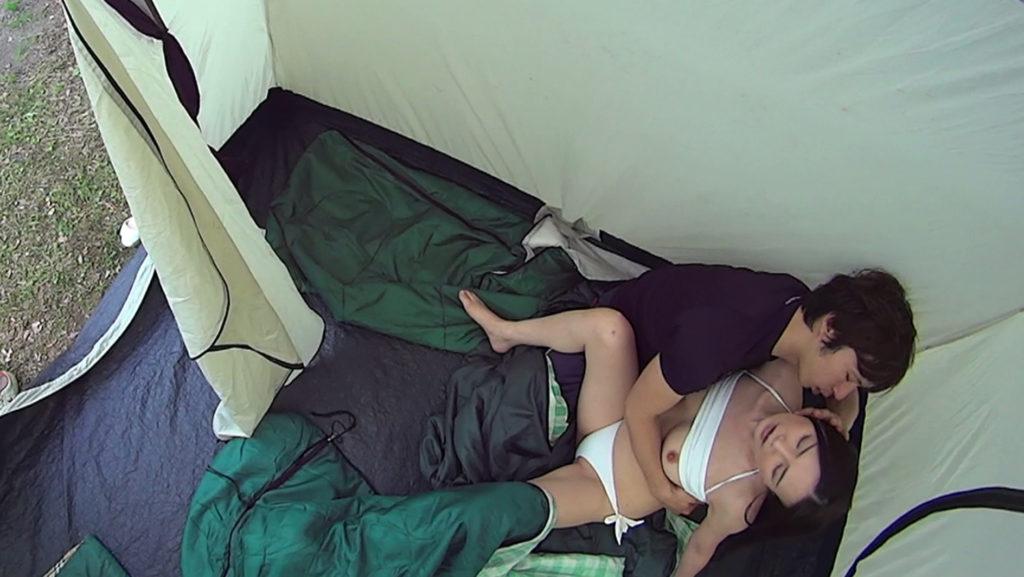 登山してテントの中でするセクロスが最高杉るんだけど分かるヤツいる???(画像あり)・21枚目