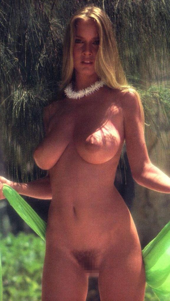 【レトロ】80年代アメリカンスタイルのヌード写真を集めた結果 →フォトショ無しでも今より斜め上な件wwwww(※画像30枚)・21枚目