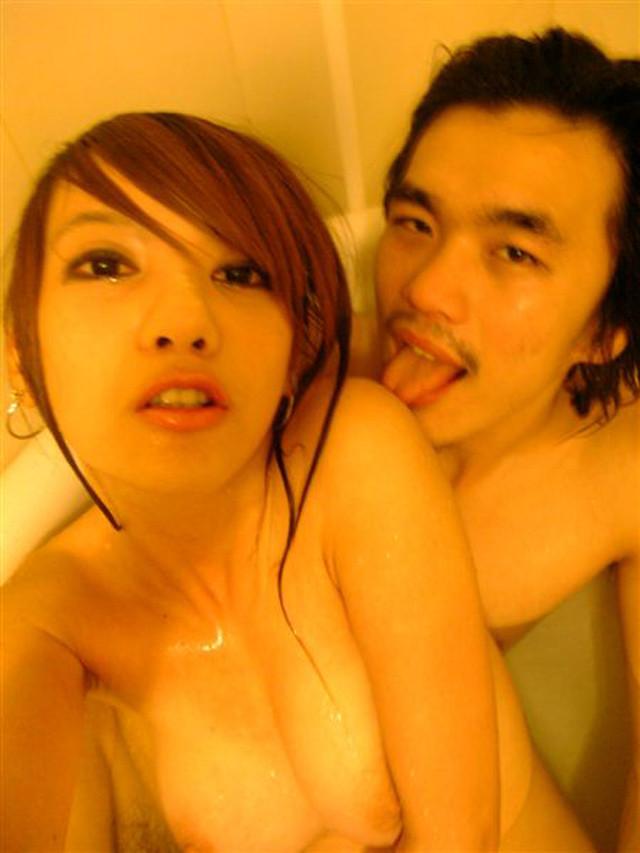 【※リベンジポルノ】この美人台湾お姉さん、ハメ撮り流出させられた末路・・・やっぱリベンジポルノ怖ぇわ。(画像あり)・21枚目