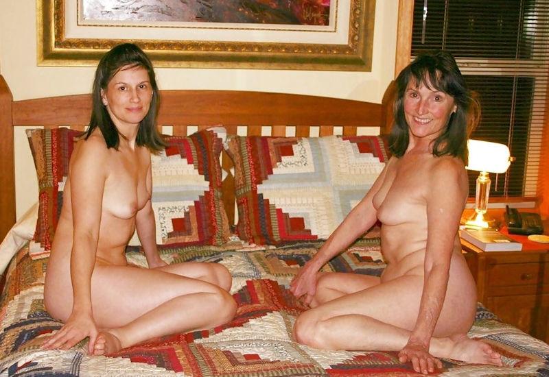 【※親子】娘と「姉妹ですか?」って言われたい母親が行くところまで行った結果wwwwwwwwwwwwww(画像あり)・10枚目