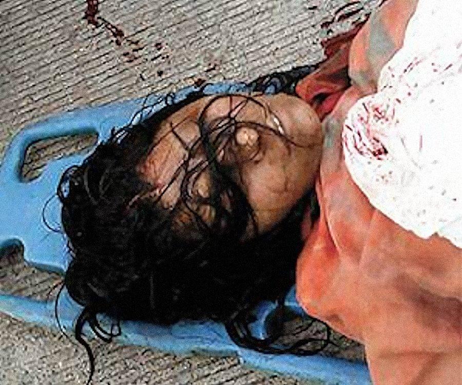 【※閲覧注意※】メキシコの路上のごみ箱を開けた結果・・・ん~~~~、メキシコorz(画像あり)・7枚目