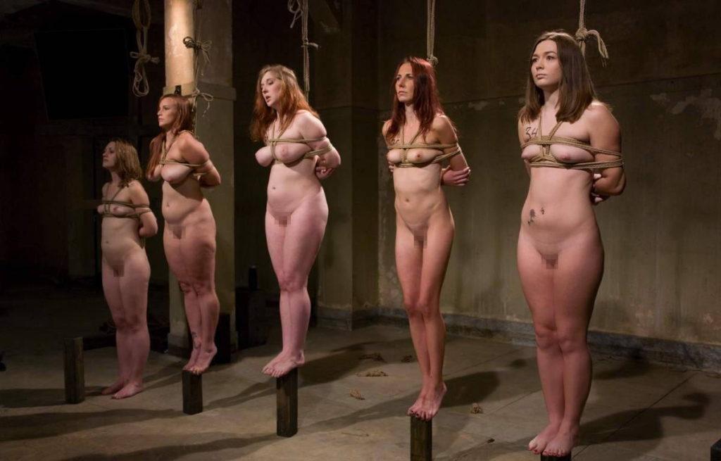 【※閲覧注意】性奴隷として売買された女性の末路・・・家畜以下とは。。(画像あり)・13枚目