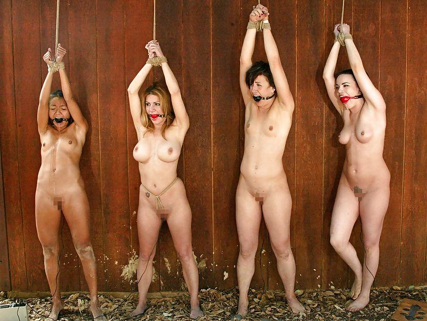 【※閲覧注意】性奴隷として売買された女性の末路・・・家畜以下とは。。(画像あり)・22枚目