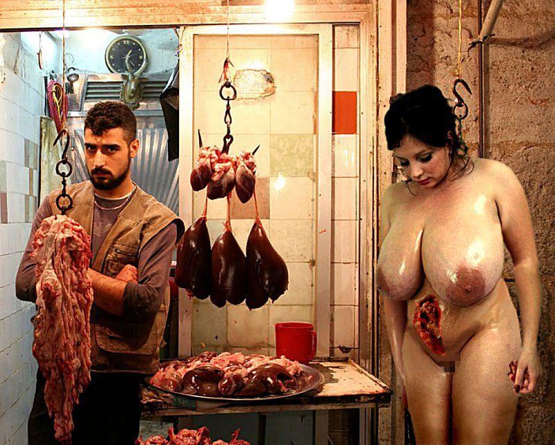【閲覧注意】女を虐殺して興奮する基地外の画像フォルダ・・・(画像あり)・3枚目
