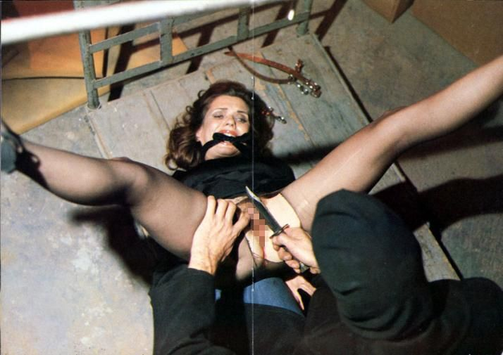【閲覧注意】女を虐殺して興奮する基地外の画像フォルダ・・・(画像あり)・4枚目