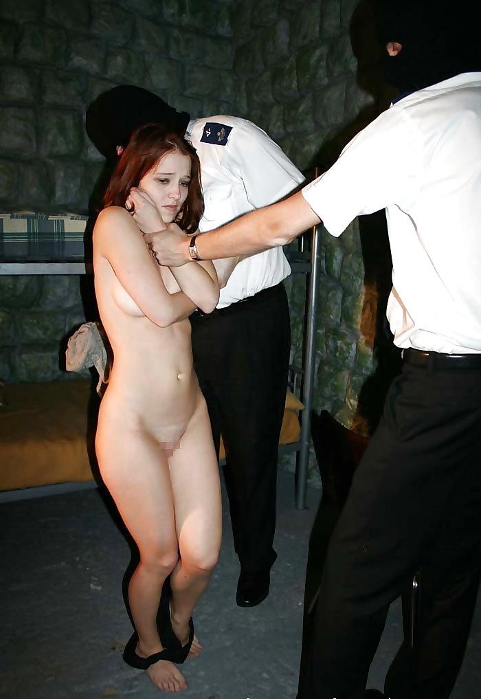 【※悲劇】海外の女性刑務所、秩序もクソもない・・・ヒドすぎやけどエロいwwwwwwwwwwwwww・4枚目