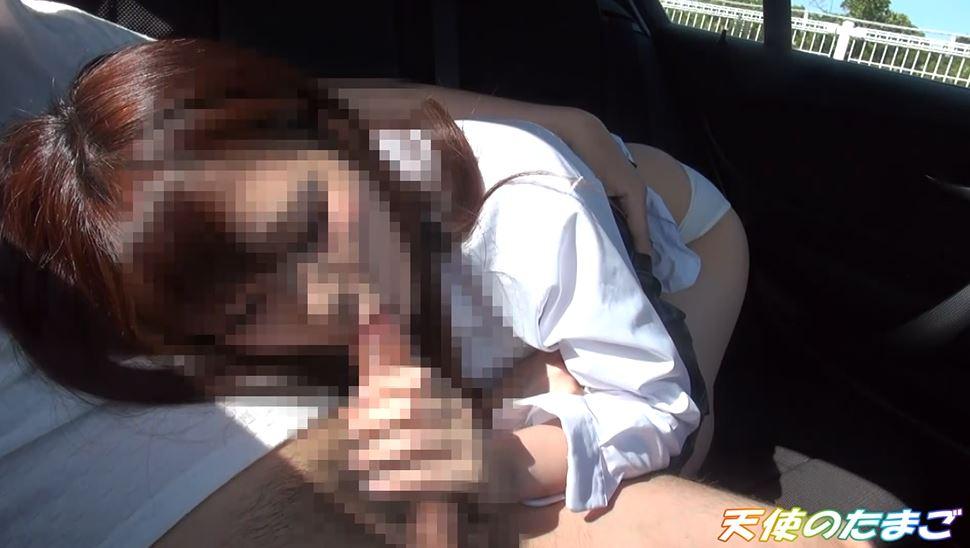 【※援○】素人専門AVメーカーさん、JKに車で抜かせて帰らせる作品wwwこれガチの援○やろwwwwwwwwwww(画像あり)・17枚目