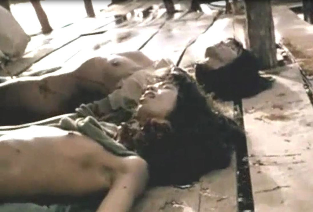 【閲覧注意】女を虐殺して興奮する基地外の画像フォルダ・・・(画像あり)・7枚目