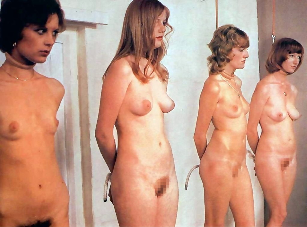 【※閲覧注意】性奴隷として売買された女性の末路・・・家畜以下とは。。(画像あり)・8枚目