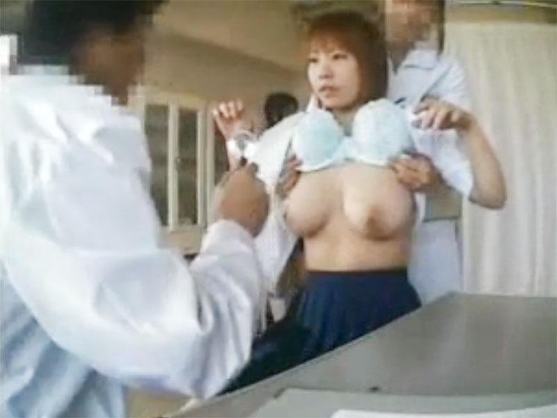 【※悪質※】学校の身体測定を担当する医師の画像フォルダが思った以上に児ポ注意やった・・・(画像あり)・2枚目