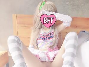 【SNS】児童体型のコスプレイヤーさんとんでもないマンコ画像をうpする・・・