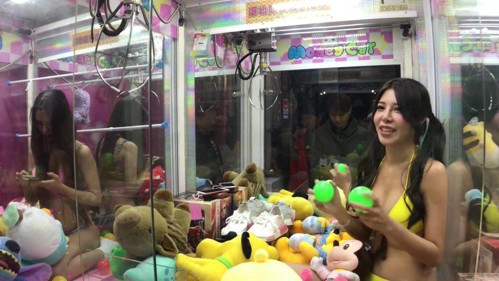 【※禁じ手】台湾のゲームセンターが集客の為にとんでもない方法を思い付く。。実行するのが流石ですwwwwwwwwwww(画像あり)・3枚目