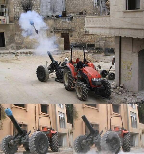 【閲覧注意】ISIS、宙吊りにした人爆弾を開発。やっぱキツイ・・・(画像あり)・5枚目