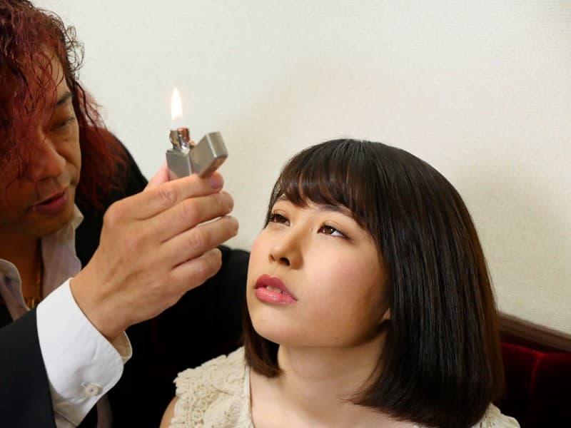 【※画像あり】ガチの催眠術師が女に催眠をかけた結果。エロくなった表情をご覧くださいwwwwwwww・27枚目