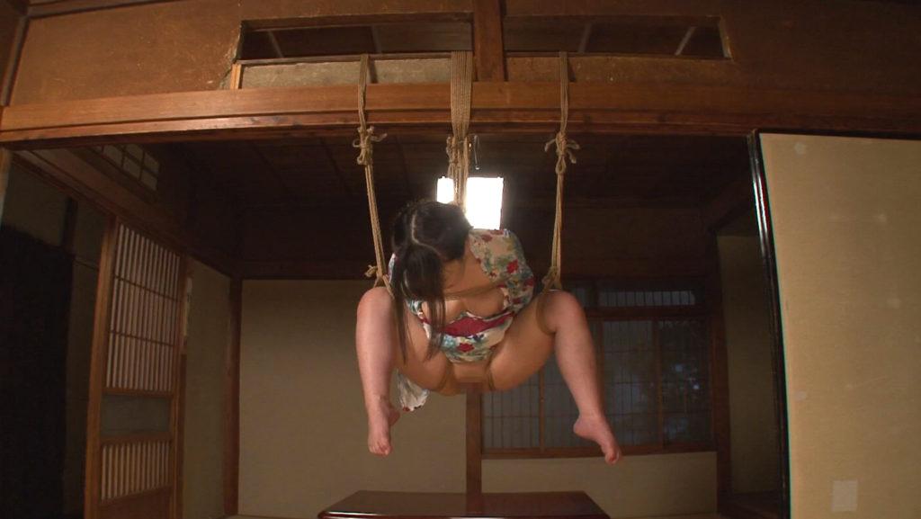 【異常性癖】緊縛師の炉利紺がヤル禁断のプレイがこちら。この発想がヤバイわwwwwwwwwwww・3枚目
