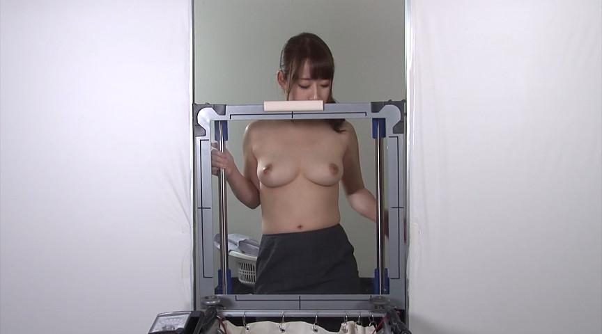 【※エロ画像】健康診断で最もエロい検査がこちらwww担当医マジで羨ましすぎwwwwwwwwwww・5枚目