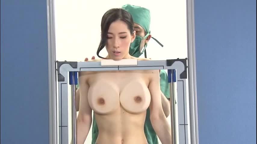 【※エロ画像】健康診断で最もエロい検査がこちらwww担当医マジで羨ましすぎwwwwwwwwwww・6枚目