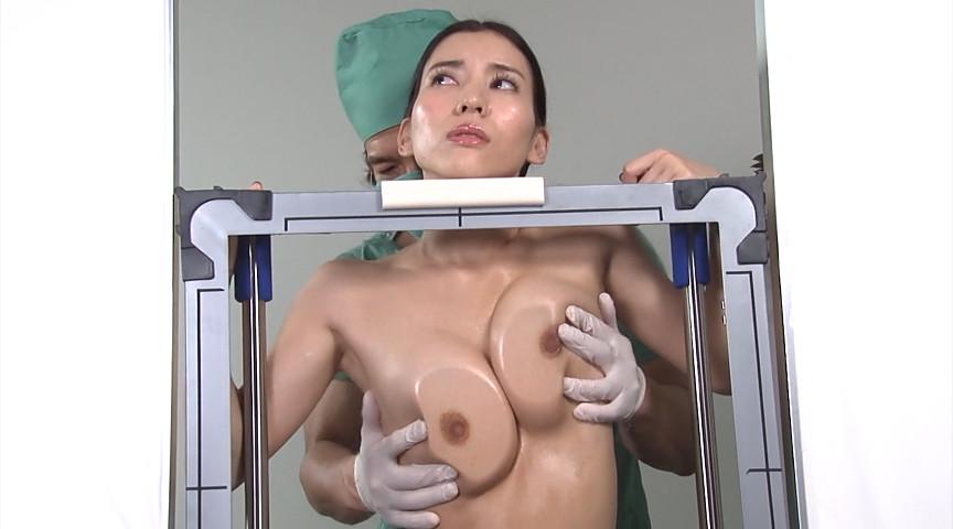 【※エロ画像】健康診断で最もエロい検査がこちらwww担当医マジで羨ましすぎwwwwwwwwwww・9枚目