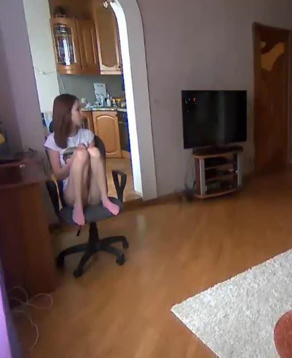 【※裏切り注意】アネニーに目覚めたワイが俺が家での姉ちゃん晒すwwwwwwwwwww・27枚目