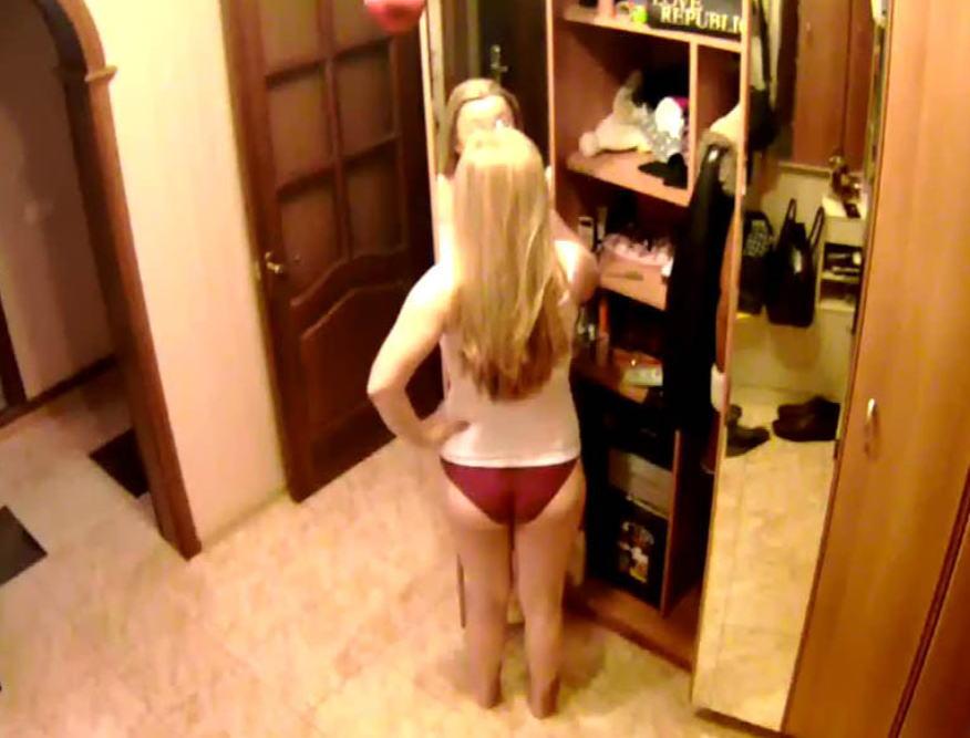 【※裏切り注意】アネニーに目覚めたワイが俺が家での姉ちゃん晒すwwwwwwwwwww・30枚目