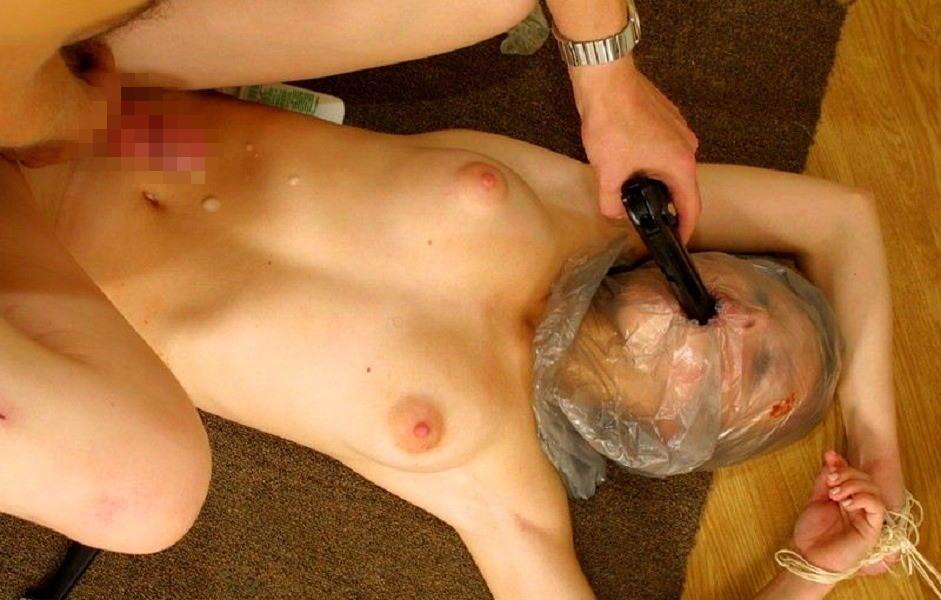 【ガチレイプ】これが本物の犯されてる女のエロ画像です・・・・・(画像あり)・48枚目