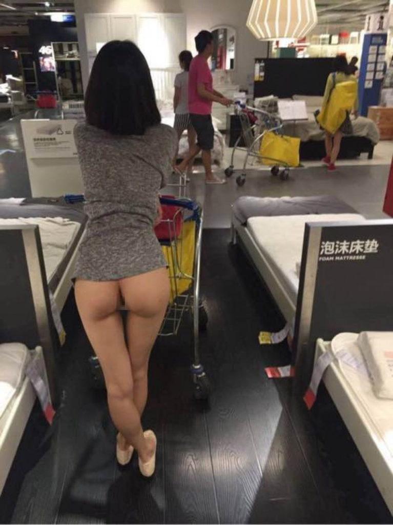 【※悲報】IKEAさん露出狂に「恰好の的」にされるwwwwwwwwwww(画像あり)・18枚目