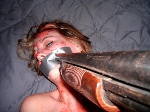【ガチレイプ】これが本物の犯されてる女のエロ画像です・・・・・(画像あり)・57枚目
