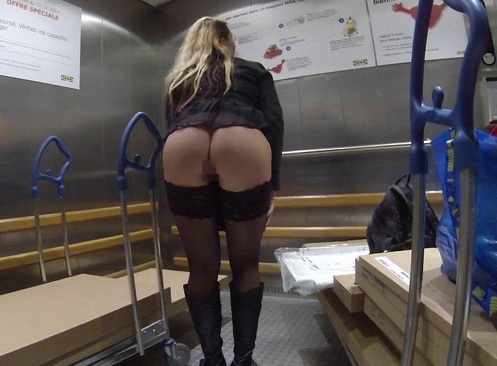 【※悲報】IKEAさん露出狂に「恰好の的」にされるwwwwwwwwwww(画像あり)・28枚目