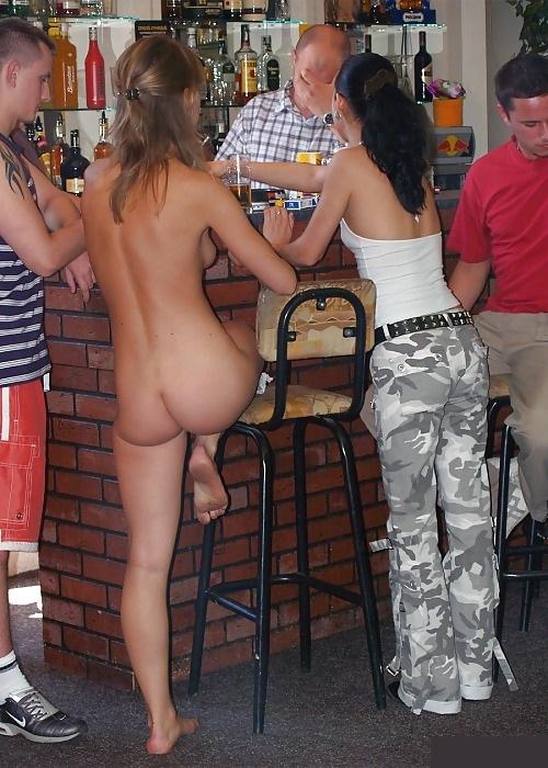 【※変態注意※】飲み屋に必ずいるこういうオンナって即ハメOKなんだよな???(画像あり)・4枚目