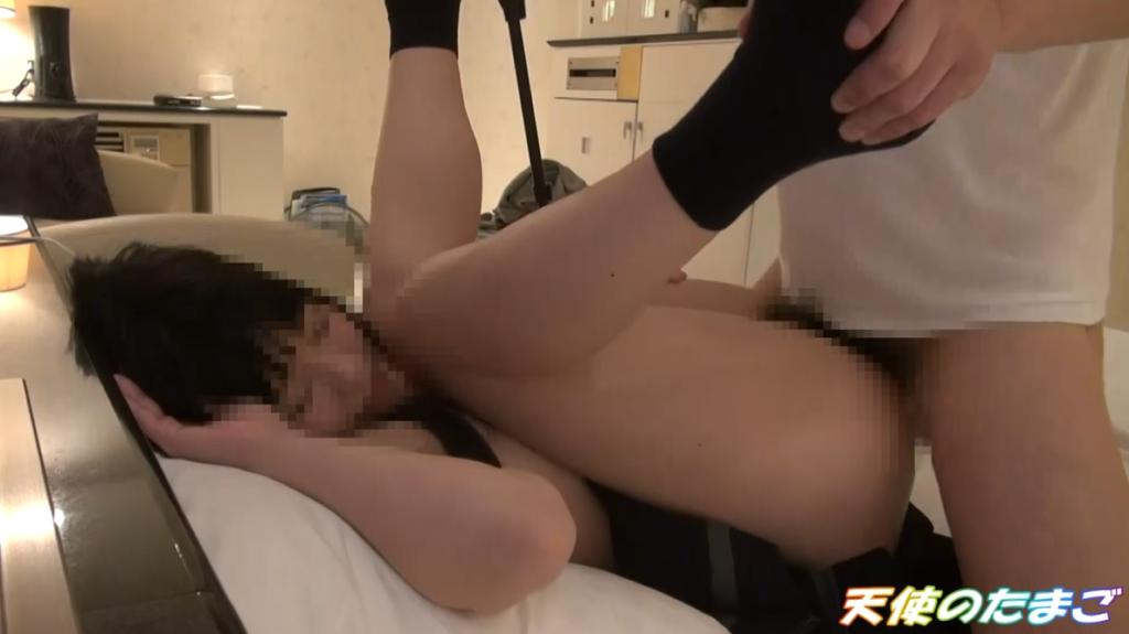 【※ハメ撮り】全裸でピースさせられる援○娘の表情をご覧ください。。これは・・・(画像あり)・20枚目