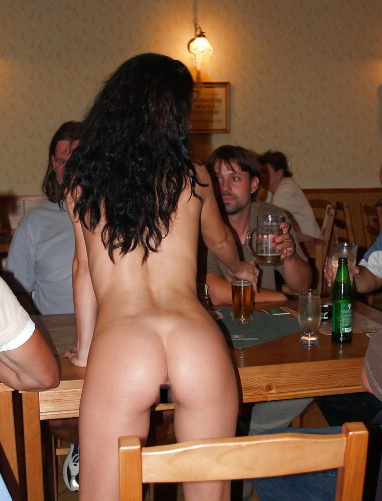 【※変態注意※】飲み屋に必ずいるこういうオンナって即ハメOKなんだよな???(画像あり)・9枚目
