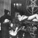 【※異文化※】処女を生贄として捧げる謎の集団の儀式がコチラ。。。(画像あり)