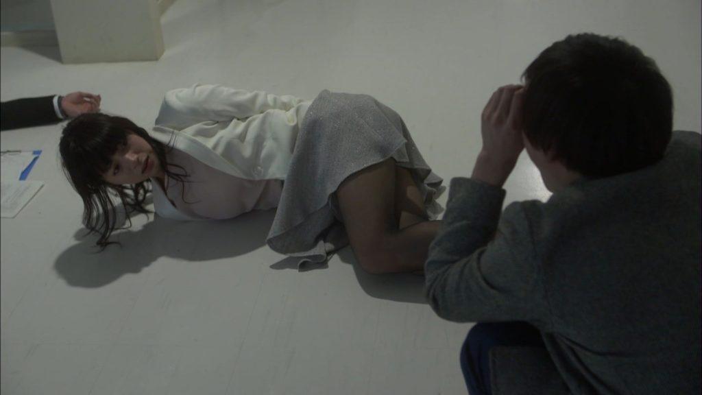 Gカップハーフモデル池田エライザ(22)のオナニーシーン、エビ反りイキ様がエロすぎワロタwwwwwwwww(GIFあり)・23枚目
