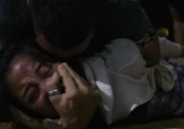 【悲報】広瀬すずが黒人にレイプされるシーンのGIFエロ杉泣いたwwwwwwwwwwwwww