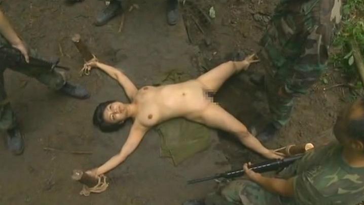 【閲覧注意】兵士の性欲を処理する慰安婦、子どもがいた模様・・・・・(画像43枚)・38枚目