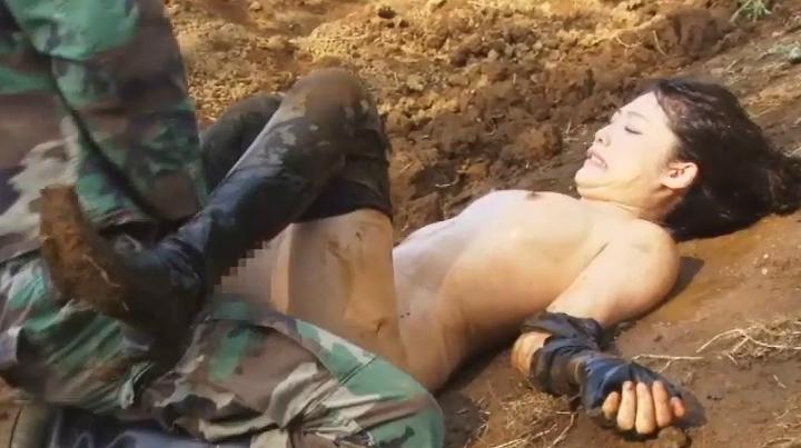 【閲覧注意】兵士の性欲を処理する慰安婦、子どもがいた模様・・・・・(画像43枚)・42枚目