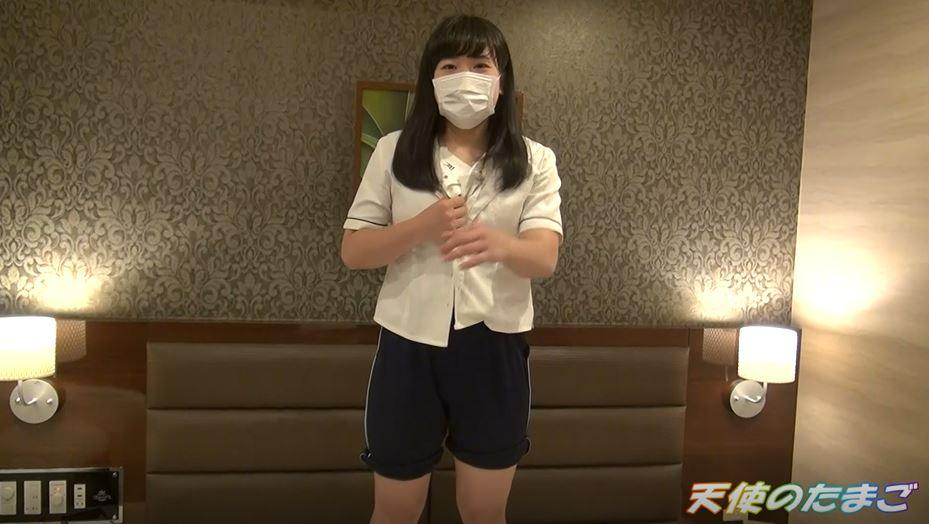 【※素人注意】Eカップのパイパン女子学生のハメ撮り映像が販売される…・16枚目