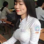【朗報】ベトナムのJK、発育良すぎでワロタwwwwwwwwwwwww(画像あり)