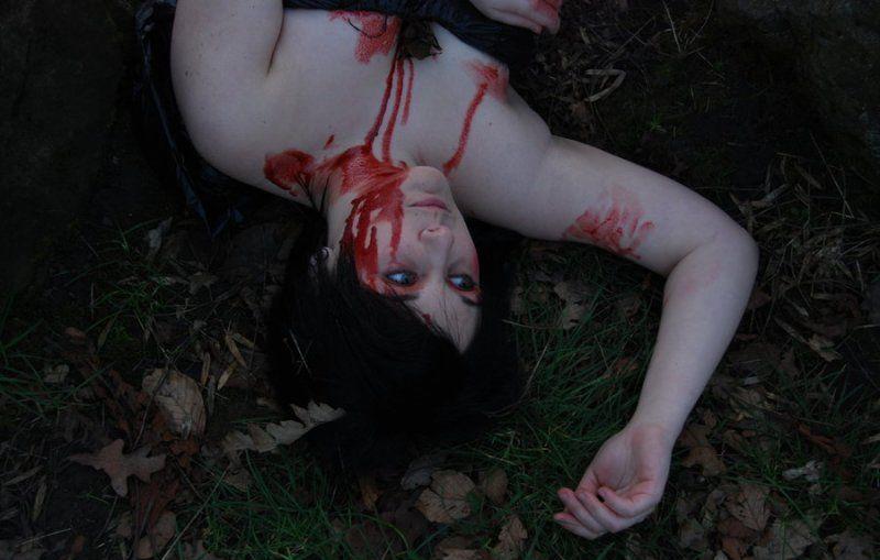 【※閲覧注意】殺害した女性のヌードを撮影して晒す殺人鬼の手口ヤバすぎやろ…(画像あり)・12枚目