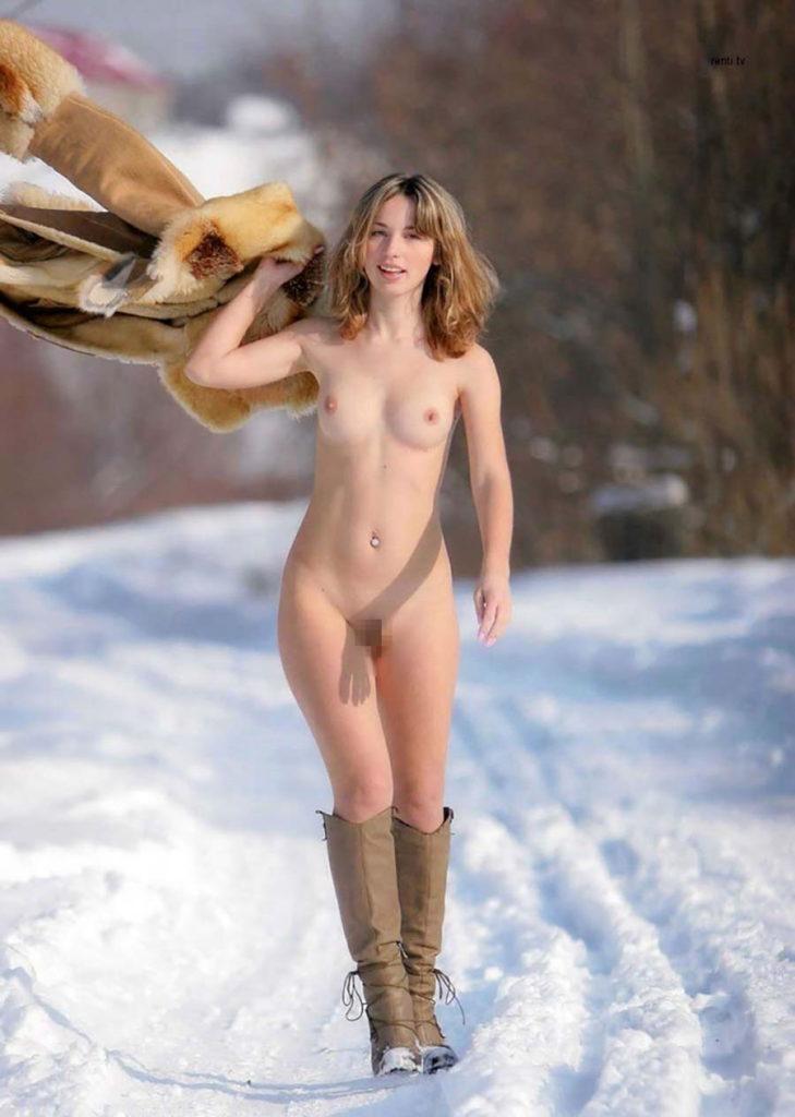 ロシア女子の完全にアウトなヌード写真、ポルノ業界の内情ヤッバ杉ワロタwwwwwwwwwwww・30枚目