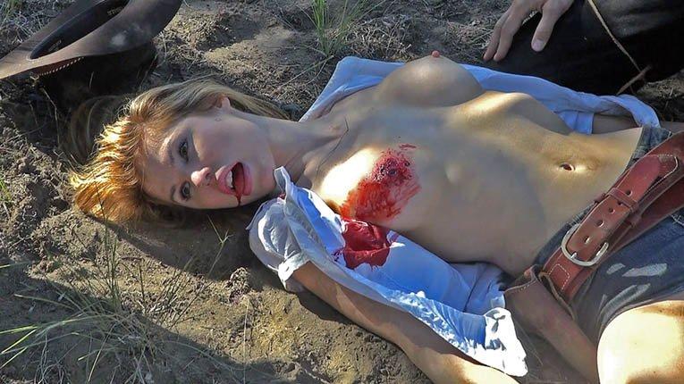 【※閲覧注意】殺害した女性のヌードを撮影して晒す殺人鬼の手口ヤバすぎやろ…(画像あり)・4枚目