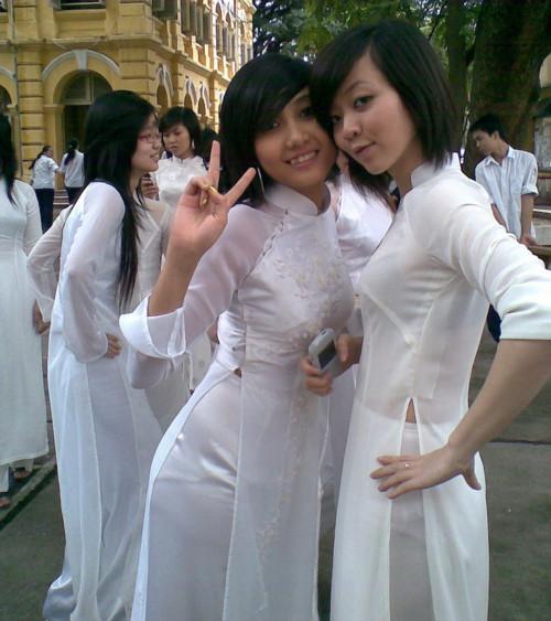 【朗報】ベトナムのJK、発育良すぎでワロタwwwwwwwwwwwww(画像あり)・7枚目